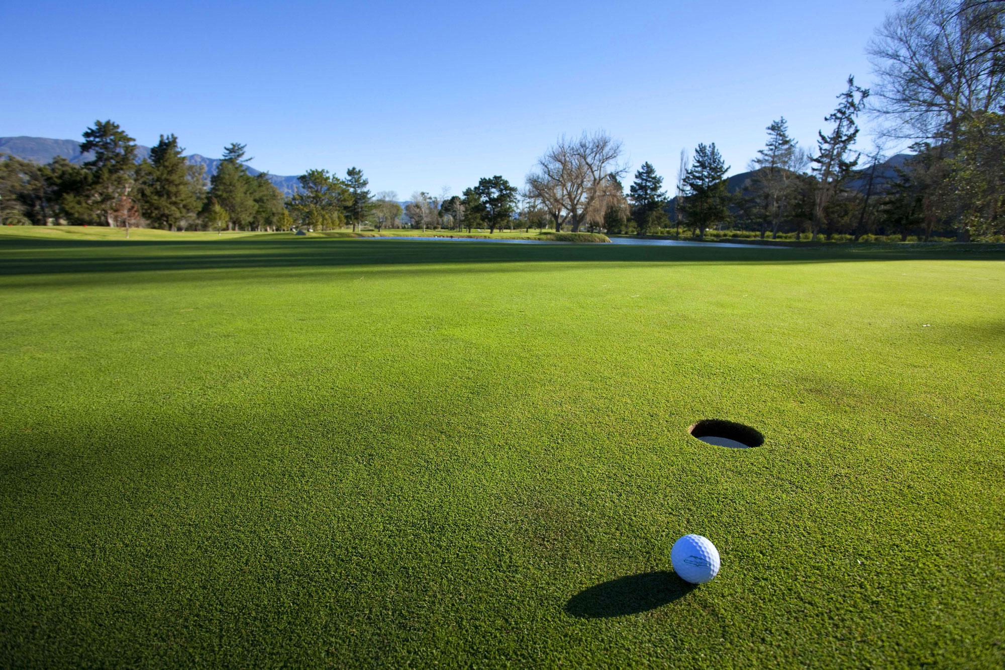 FORE! FOUR Promo Ideas FOR Golf Season